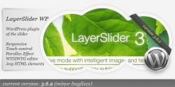 Wordpress 3D slider
