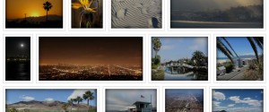 Wordpress jQuery gallery with borders