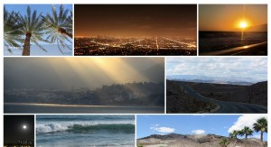 Google+ image gallery style