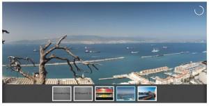 wordpress image gallery jquery